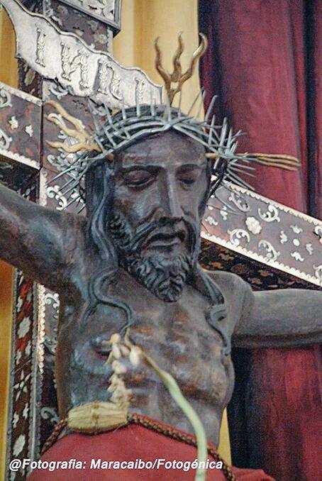 Santísimo Cristo de Maracaibo