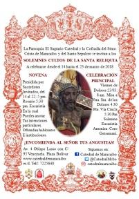 InvitaciónCristoNegro